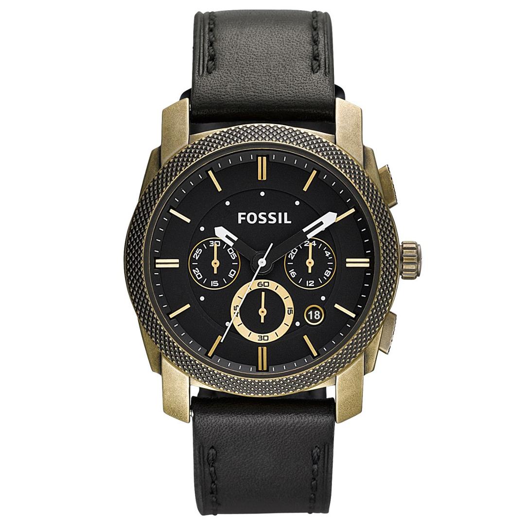 Relógio FOSSIL Machine FS4657