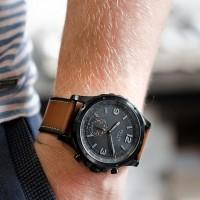 Relógio FOSSIL Q Nate FTW1114