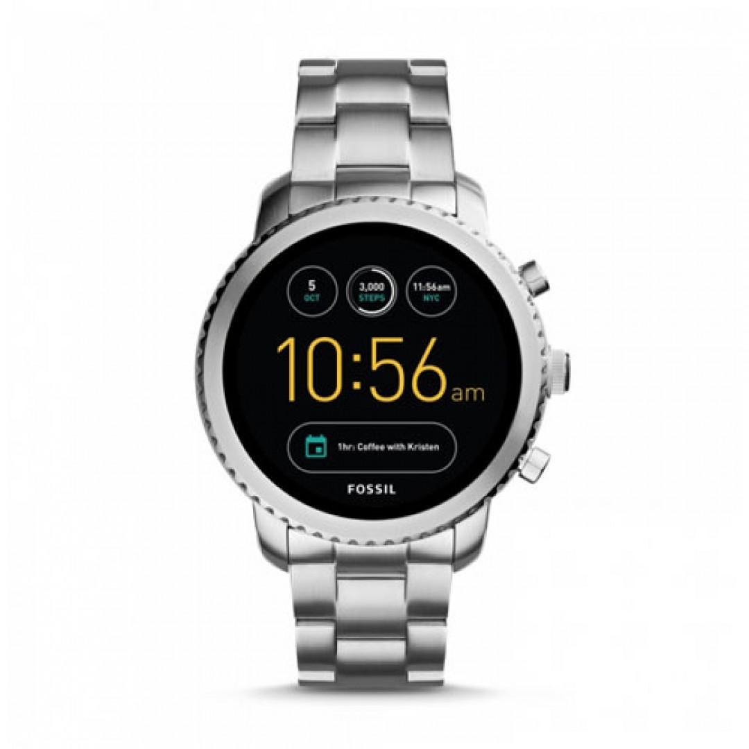 Relógio FOSSIL  Q Explorist (Smartwatch)