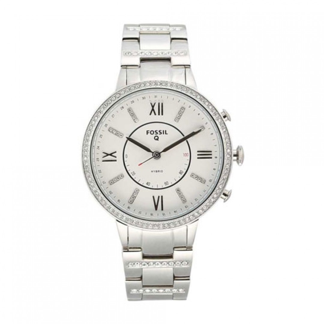 Relógio FOSSIL Q Virginia (Hybrid Smartwatch)