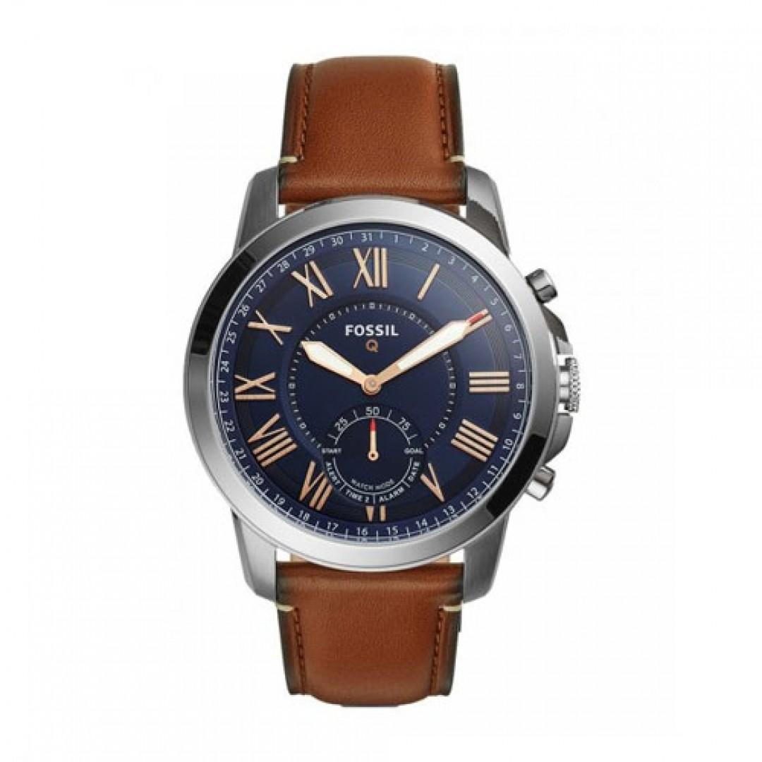 Relógio FOSSIL Q Grant (Hybrid Smartwatch)