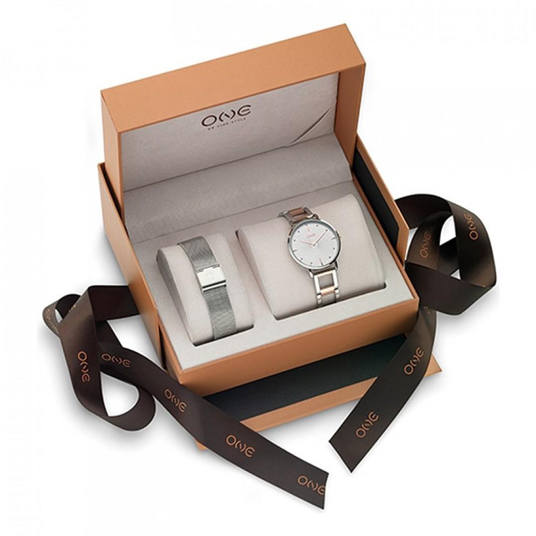 Relógio ONE Illusion Box