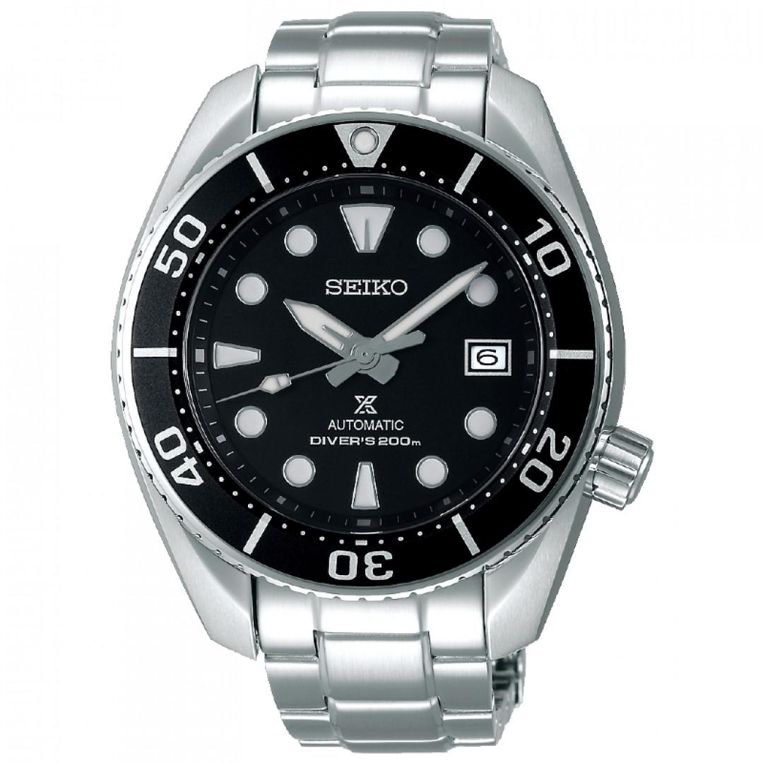 Relógio SEIKO Prospex Sumo SPB101J1EST