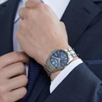 Relógio SEIKO Presage Sharp Edged SPB167J1