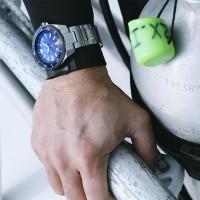 Relógio SEIKO Prospex Save The Ocean SRPC93K1