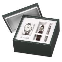 Relógio SEIKO Presage Zen Est.Especial SSA395J1EST