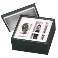 Relógio SEIKO Presage Zen Est.Especial SSA397J1EST