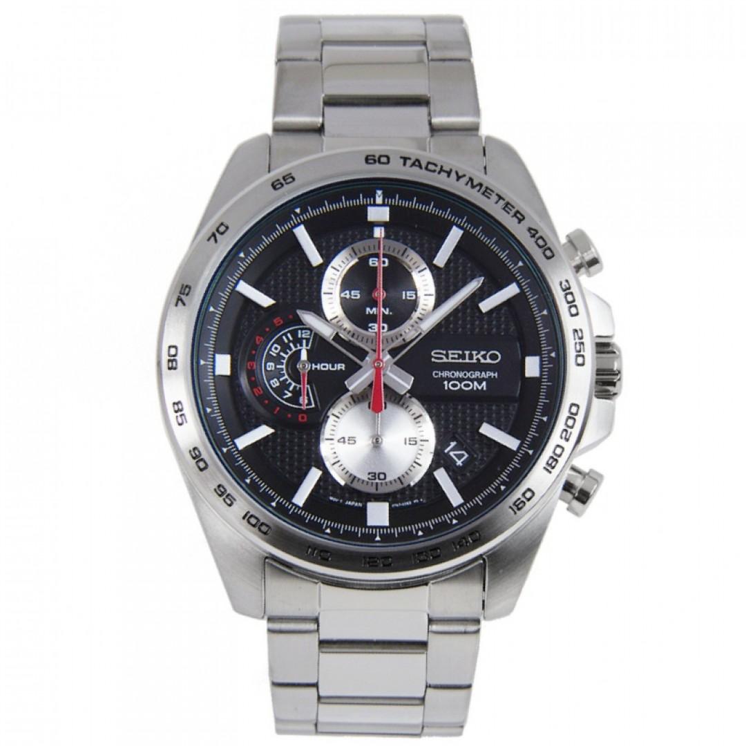 Relógio SEIKO Neo Sports SSB255P1