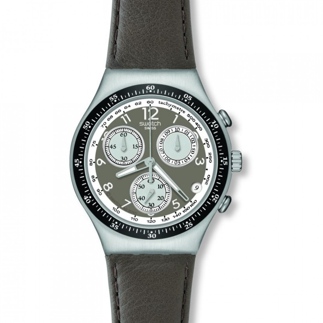 Relógio SWATCH Deeply Focused